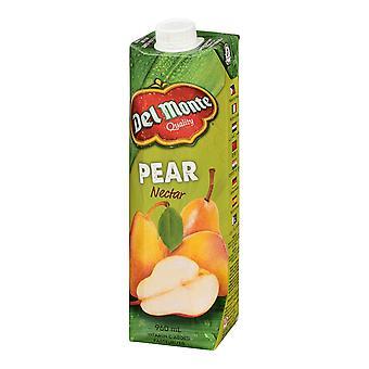 Pære nektar-( 960 Ml X 1 )