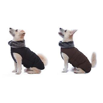 Dog Gone Smart Tamarack Dog Coat