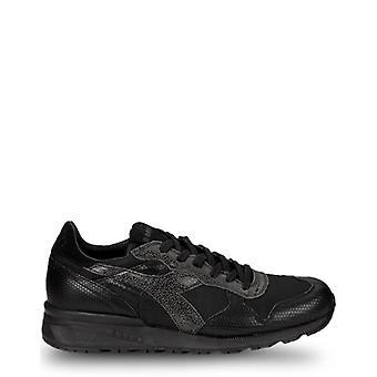 Diadora Heritage Original Men All Year Sneakers - Black Color 34171