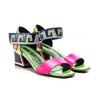 Kat Maconie Jackie Block Heel Sandals