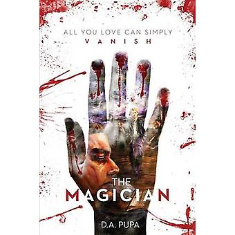 The Magician by Pupa & D. A.