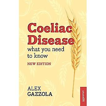Coeliac Disease: What You Need to Know (Revised)