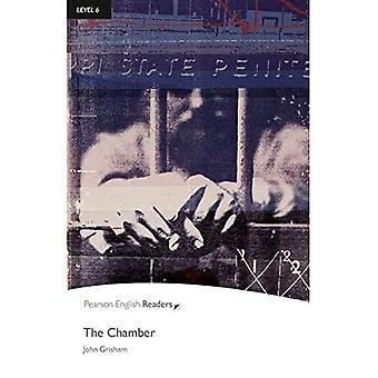 The Chamber: Level 6 (Penguin Longman Penguin Readers)