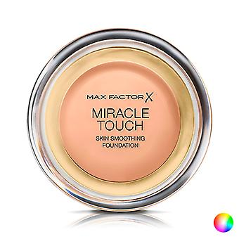 Liquid Make Up Base Miracle Touch Max Factor