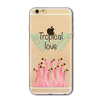 Tropical Love - iPhone SE (2020)