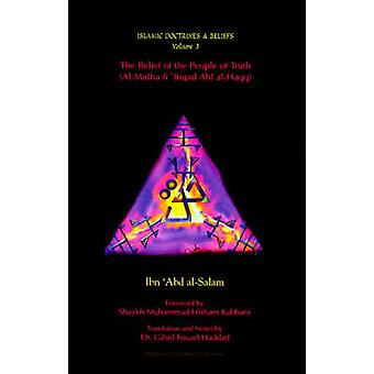 The Belief of the People of Truth by Abd AlSalam & Ibn