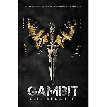 Gambit by Denault & C.L.