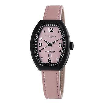 Ladies'Watch Montres de Luxe 09EX-L8303 (35 mm) (Ø 35 mm)