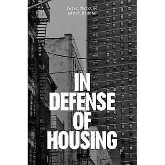 In Defense of Housing - The Politics of Crisis by Peter Marcuse - Davi