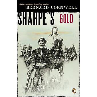 Sharpe's Gold - Richard Sharpe and the Destruction of Almeida - August