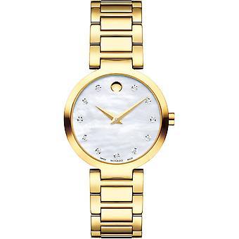 Movado - Wristwatch - Unisex - 0607105 - Modern Classic -