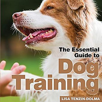 Dog Training by Lisa Tenzin-Dolma - 9781910843482 Book