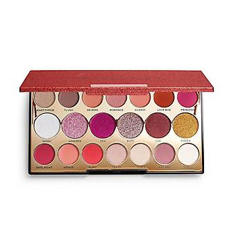 Makeup Revolution Precious Stone Palette - Ruby