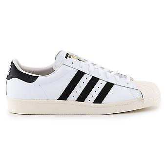 Adidas Superstar 80S G61070 universal all year men shoes