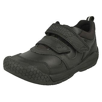 Boys Startrite Formal/School Shoes Strike