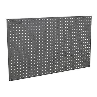 Sealey Apspb teräs Pegboard Pack 2