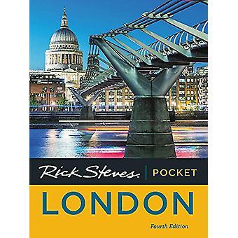 Rick Steves Pocket London (Fourth Edition) by Gene Openshaw - 9781641