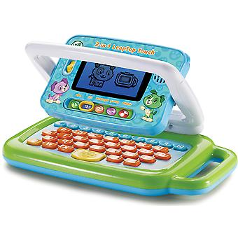 Leapfrog 2 in 1 LeapTop Touch Laptop