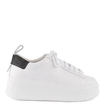 الرماد الأحذية القمر الأبيض والأسود منهاج المدربين