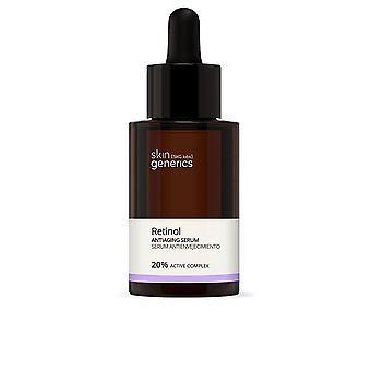 Skin Generics Retinol Serum Antienvejecimiento 20% 30 Ml For Women