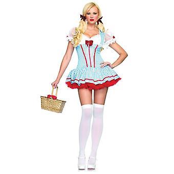 Cute Dorothy Costume for women