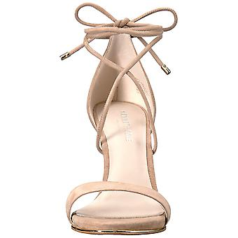 Kenneth Cole New York Womens 25300294 Leather Open Toe Special Occasion Strap...