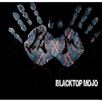 Blacktop Mojo - I Am [CD] USA import