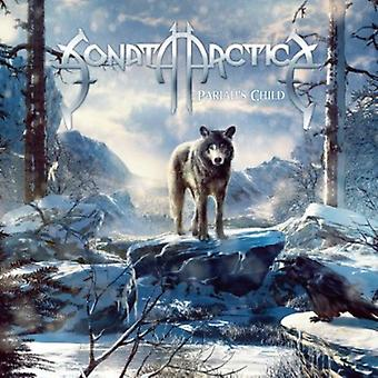 Sonata Arctica - Pariah's Child [CD] USA import