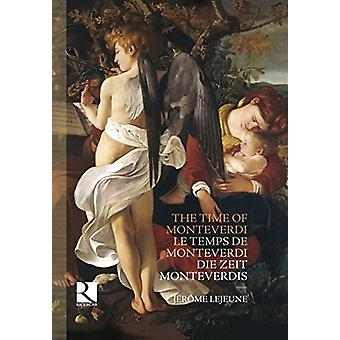 Agostini / a Sei Voci / Accademia Strumentale - Time of Monteverdi [CD] USA import