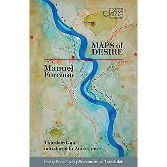 Maps of Desire by Forcano & Manuel