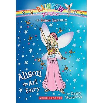 Alison the Art Fairy by Daisy Meadows
