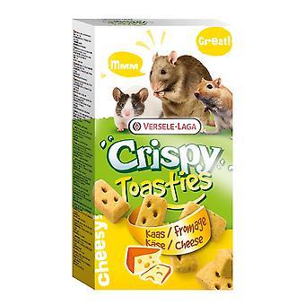 VERSELE-laga Crispy Toasties małe zwierzęta traktuje