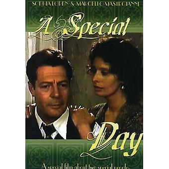 Special Day [DVD] USA import