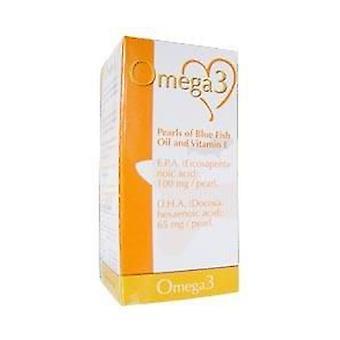 Salmonter Omega 3 60 softgels