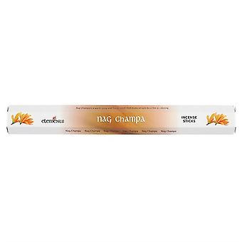 Something Different Elements Nag Champa Incense Sticks