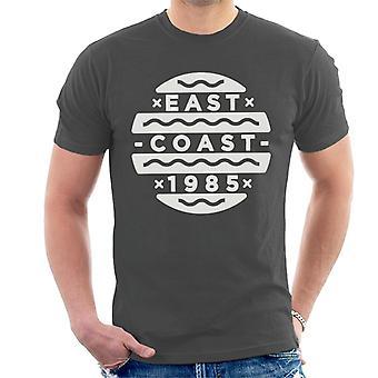 London Banter East Coast 1985 Men's T-Shirt
