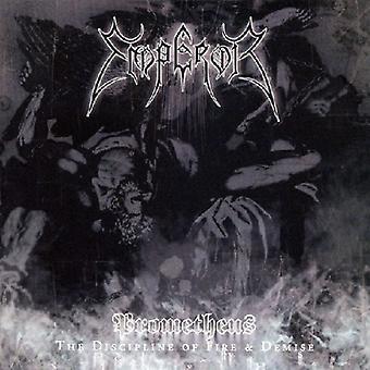 Emperor - Prometheus: The Disc [Vinyl] USA import