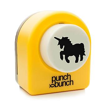 Punch Bunch Large Punch - Unicorn