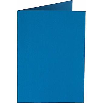Papicolor 6X Double Card A6 105x148 mm Dark-Blue