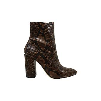 Aldo Womens Aurella Round Toe Ankle Fashion Boots
