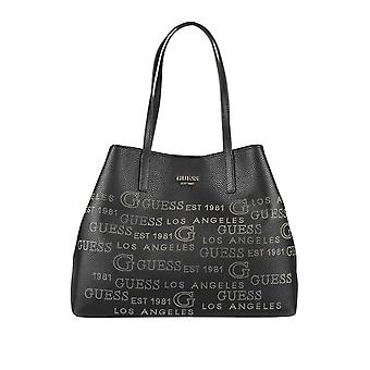 Guess Women's Vikky Large Tote Bag 40Cm