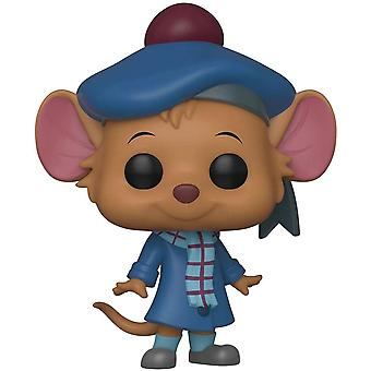 The Great Mouse Detective Olivia Pop! Vinyl