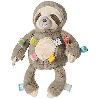 Taggies Molasses Sloth Soft Toy