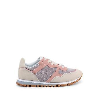 Liu Jo - Sapatos - Tênis - BXX049-PX037_S1006 - Mulheres - rosa,marfim - EU 39