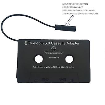 Cassette Player Adapter - Audio Cassette For Aux Adapter Smartphone
