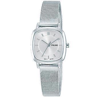 נשים שעונים פולסר PH8375X1, קוורץ, 23mm, 3ATM