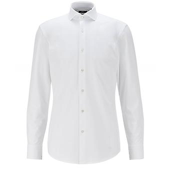 BOSS سليم صالح جيسون قميص