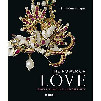 The Power of Love: Jewels,� Romance and Eternity