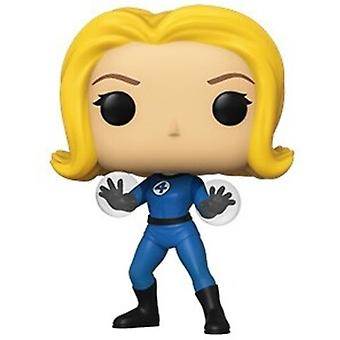 Fantastic Four - Invisible Girl USA import