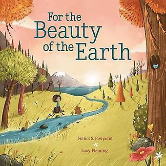 Para a beleza da terra